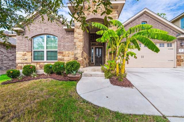 316 Banin Malone Ln, Austin, TX 78748 (#2203350) :: The Perry Henderson Group at Berkshire Hathaway Texas Realty