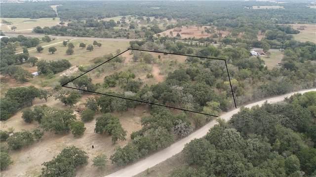 TBD E County Road 335, Rockdale, TX 76567 (#2203399) :: Watters International