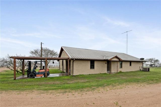 145 Rohde Rd, Round Top, TX 78954 (#2203603) :: The Perry Henderson Group at Berkshire Hathaway Texas Realty