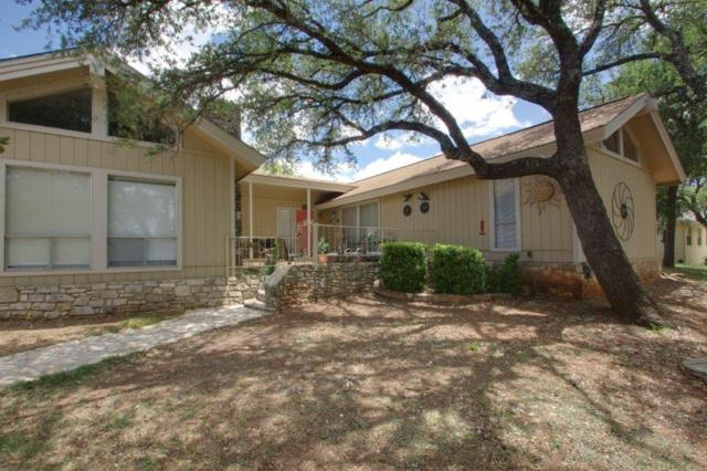 107 W Bluebonnet Rd, Horseshoe Bay, TX 78657 (#2204137) :: The Smith Team