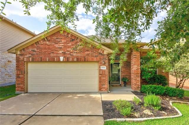 3704 Juniper Hills St, Cedar Park, TX 78613 (#2204510) :: Service First Real Estate