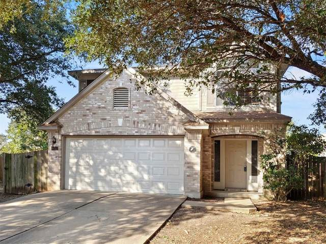 804 Bushmills Ct, Pflugerville, TX 78660 (#2204808) :: Papasan Real Estate Team @ Keller Williams Realty