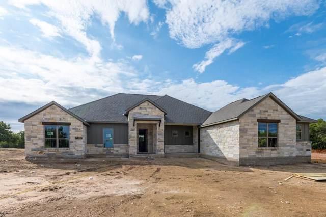 2012 Live Oak Rd, Leander, TX 78641 (#2205281) :: Douglas Residential