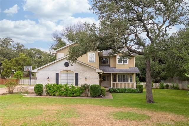210 Willet Dr, Buda, TX 78610 (#2205307) :: Papasan Real Estate Team @ Keller Williams Realty