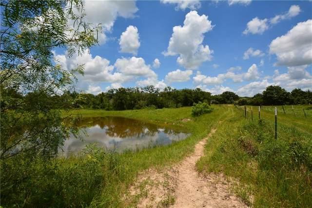 30 acres TBD County Road 331, Lexington, TX 78947 (#2205312) :: Ben Kinney Real Estate Team