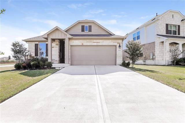 18304 Blush Rose Rd, Pflugerville, TX 78660 (#2205994) :: The Perry Henderson Group at Berkshire Hathaway Texas Realty