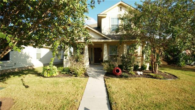 18603 Mammoth Cave Blvd, Pflugerville, TX 78660 (#2206326) :: Papasan Real Estate Team @ Keller Williams Realty