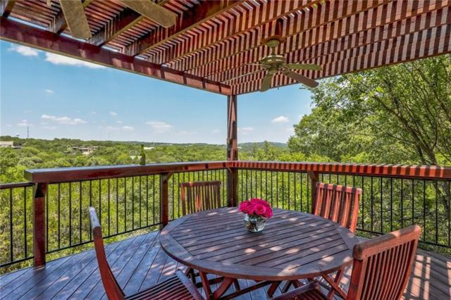 2205 Warbler Way, Austin, TX 78735 (#2207672) :: Austin Portfolio Real Estate - The Bucher Group