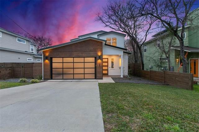 1129 Lott Ave, Austin, TX 78721 (#2207859) :: Realty Executives - Town & Country