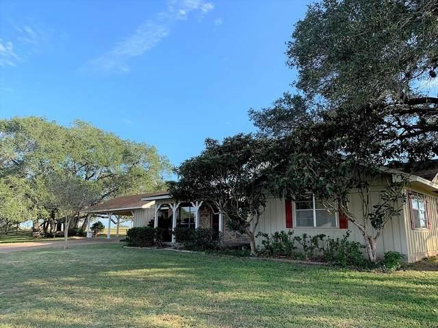 9022 Ohnheiser-Kaase Rd, Schulenburg, TX 78956 (MLS #2208705) :: Bray Real Estate Group