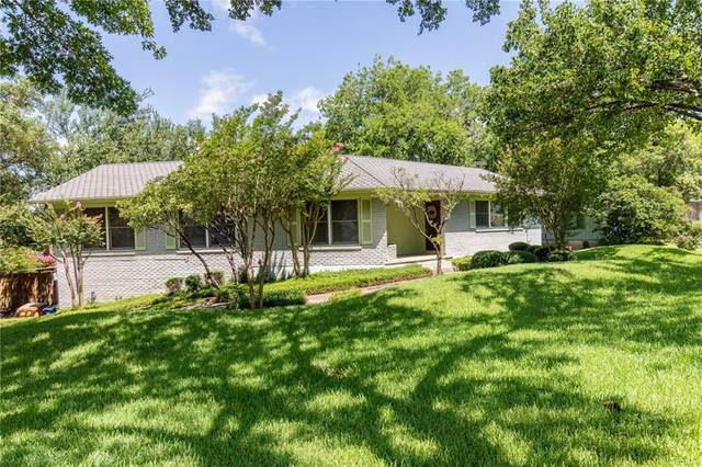 3300 Exposition Blvd, Austin, TX 78703 (#2208938) :: The Perry Henderson Group at Berkshire Hathaway Texas Realty