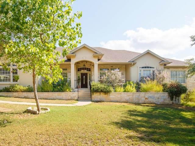402 Saddletree Ln, Dripping Springs, TX 78620 (#2211081) :: Green City Realty