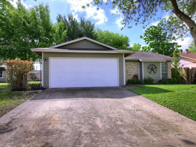 2008 Holly Springs Dr, Taylor, TX 76574 (#2211757) :: 12 Points Group