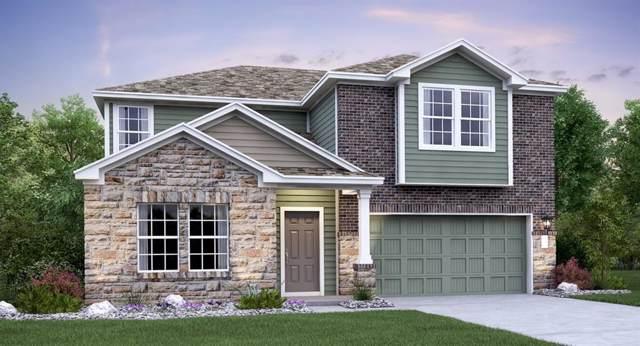 1356 Chad Dr, Round Rock, TX 78665 (#2212032) :: Papasan Real Estate Team @ Keller Williams Realty