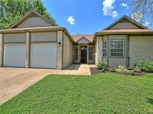 14906 Alpha Collier Dr, Austin, TX 78728 (#2212148) :: Papasan Real Estate Team @ Keller Williams Realty