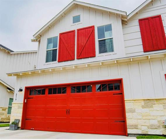 219 Sapphire #1001, New Braunfels, TX 78130 (#2212395) :: The Perry Henderson Group at Berkshire Hathaway Texas Realty