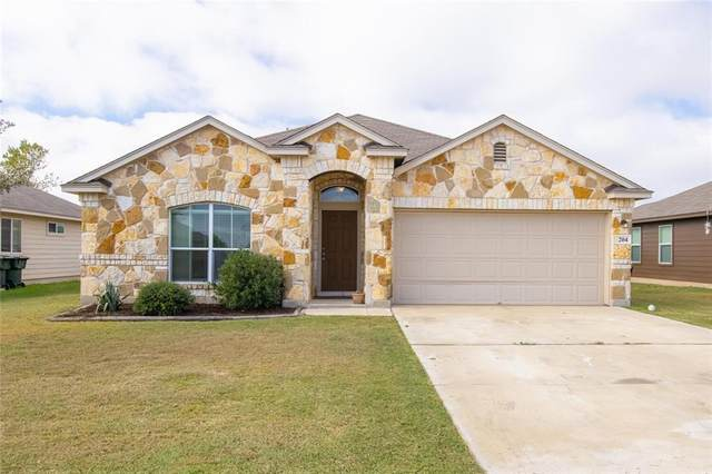 204 Losoya Dr, San Marcos, TX 78666 (#2212711) :: Lancashire Group at Keller Williams Realty
