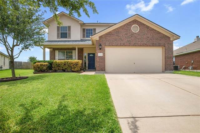 17924 Masi Loop, Pflugerville, TX 78660 (#2214903) :: The Summers Group