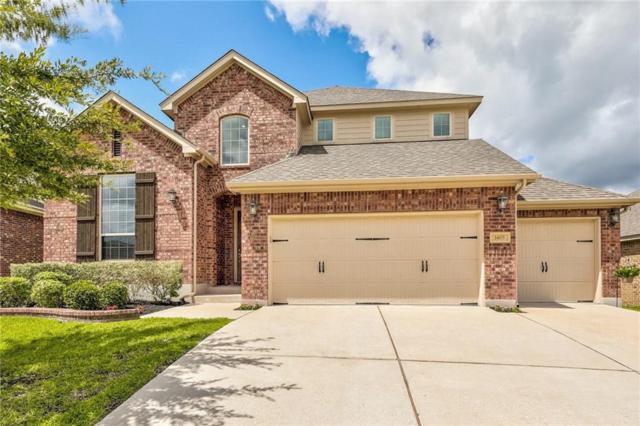 1405 Rimstone Dr, Cedar Park, TX 78613 (#2214914) :: The Perry Henderson Group at Berkshire Hathaway Texas Realty