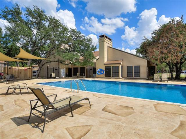 4159 Steck Ave #166, Austin, TX 78759 (#2214940) :: Ana Luxury Homes