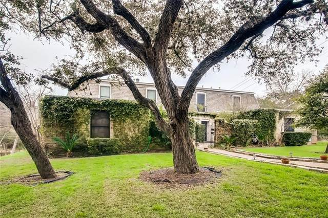 5904 Mountainclimb Dr #3, Austin, TX 78731 (#2215272) :: The Summers Group