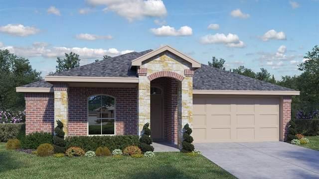 616 Concho River Dr, Hutto, TX 78634 (MLS #2216583) :: Vista Real Estate