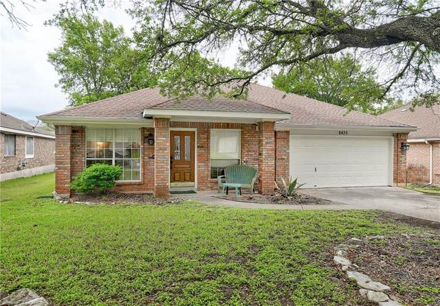 6435 Old Harbor Ln, Austin, TX 78739 (#2216897) :: The Summers Group