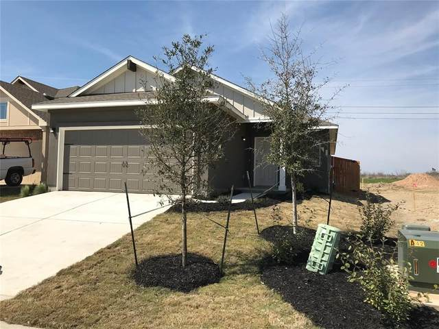 664 Nautical Loop, Kyle, TX 78640 (#2217085) :: The Heyl Group at Keller Williams