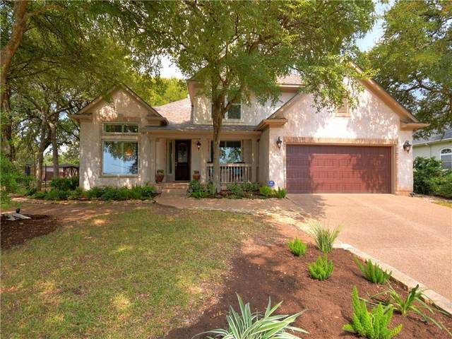 10412 Treasure Island Dr, Austin, TX 78730 (#2217564) :: Papasan Real Estate Team @ Keller Williams Realty
