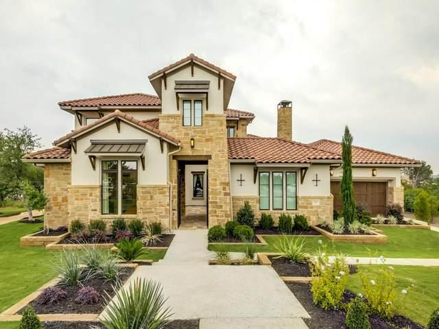 112 Syrah Cir, Austin, TX 78738 (#2217643) :: Zina & Co. Real Estate