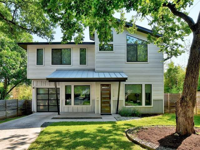 1118 Algarita Ave #2, Austin, TX 78704 (#2218416) :: Papasan Real Estate Team @ Keller Williams Realty