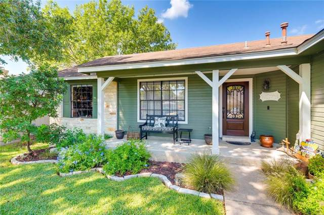 9014 Palace Pkwy, Austin, TX 78748 (#2218643) :: The Heyl Group at Keller Williams