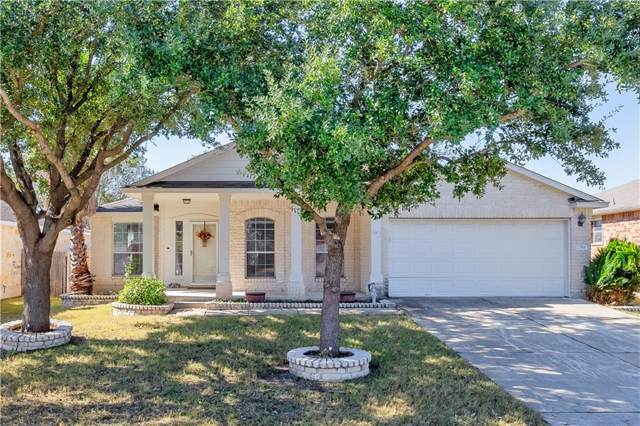 2316 Butler Way, Round Rock, TX 78665 (#2219500) :: The Summers Group