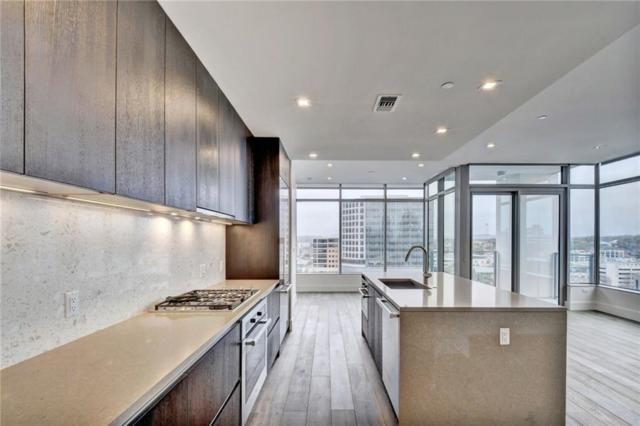 501 West Ave #1104, Austin, TX 78701 (#2219553) :: Papasan Real Estate Team @ Keller Williams Realty