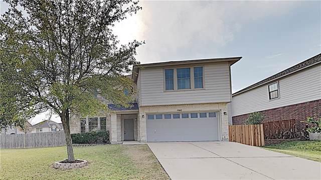 19845 San Chisolm Dr, Round Rock, TX 78664 (#2220345) :: Ben Kinney Real Estate Team