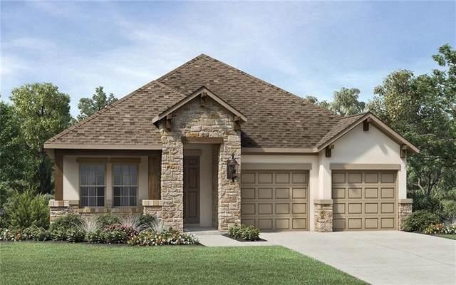 1325 Castalo Ln, Leander, TX 78641 (#2220504) :: Papasan Real Estate Team @ Keller Williams Realty
