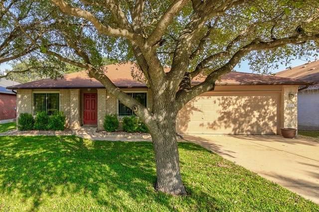16224 Copper Leaf Ln, Leander, TX 78641 (#2220898) :: 10X Agent Real Estate Team