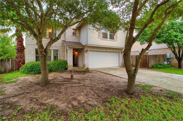 112 Vicksburg Loop, Elgin, TX 78621 (#2222147) :: The Perry Henderson Group at Berkshire Hathaway Texas Realty