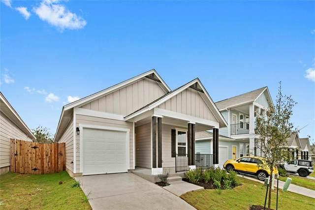 313 Michaelis Dr, Leander, TX 78641 (#2222546) :: Papasan Real Estate Team @ Keller Williams Realty