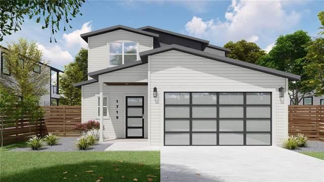 1719 Bunche Rd, Austin, TX 78721 (#2222685) :: Douglas Residential
