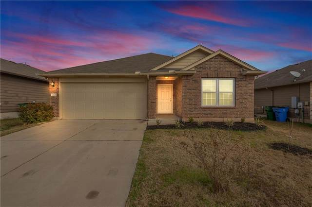 13320 Pine Needle St, Manor, TX 78653 (#2222952) :: Azuri Group | All City Real Estate