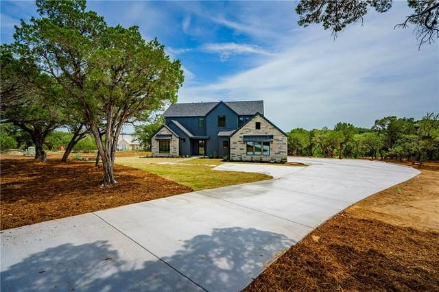Spicewood, TX 78669 :: Resident Realty