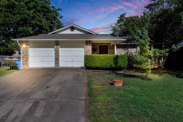 500 Sage Boot Dr, Pflugerville, TX 78660 (#2222996) :: The Heyl Group at Keller Williams