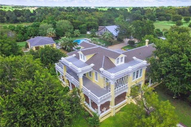 2109 E 4th St, Taylor, TX 76574 (#2223335) :: Papasan Real Estate Team @ Keller Williams Realty