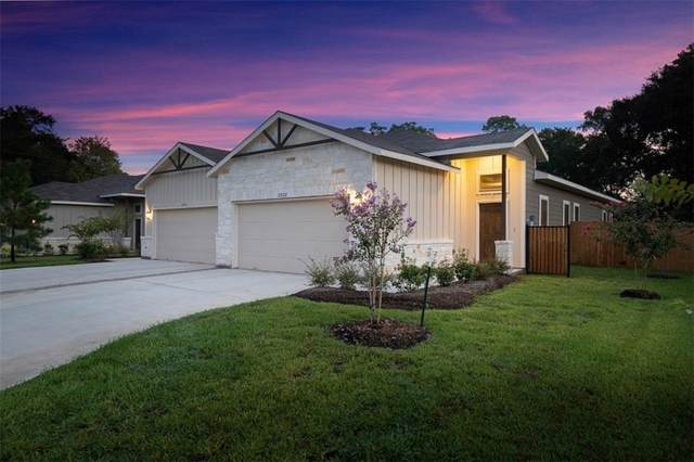 25113 & 25117 Pacific Wren Dr, Magnolia, TX 77354 (#2223382) :: Papasan Real Estate Team @ Keller Williams Realty