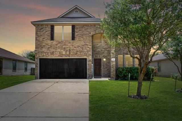 1819 Bayland St, Round Rock, TX 78664 (#2223436) :: Papasan Real Estate Team @ Keller Williams Realty