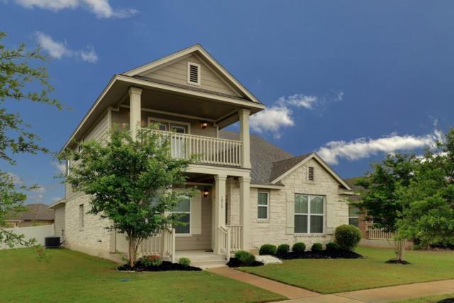 1010 Alamo Plaza Dr, Cedar Park, TX 78613 (#2223472) :: RE/MAX Capital City