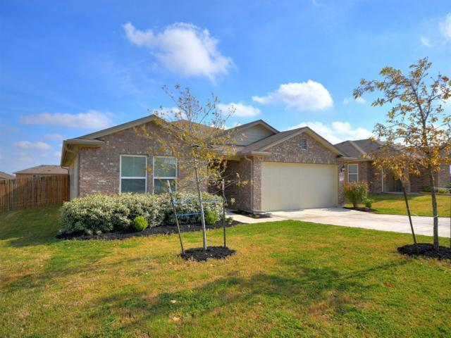 145 Leon River Loop, Hutto, TX 78634 (#2223478) :: Zina & Co. Real Estate