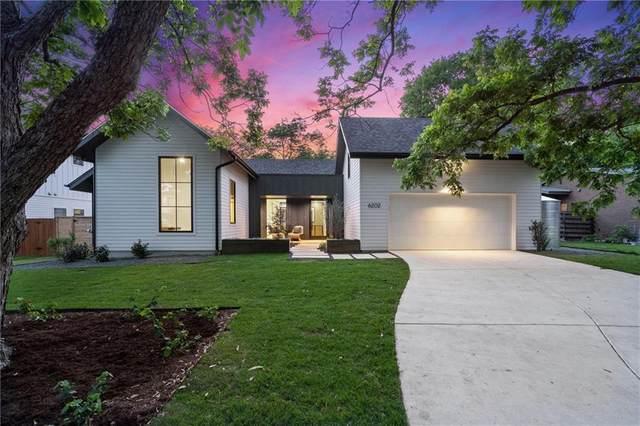 6202 Nasco Dr, Austin, TX 78757 (MLS #2224200) :: Bray Real Estate Group