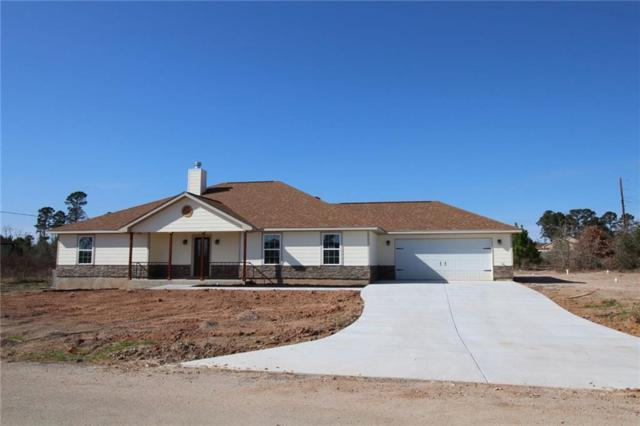 263 Cardinal Loop, Paige, TX 78659 (#2224674) :: Lancashire Group at Keller Williams Realty